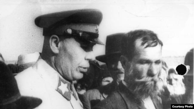 Chișinăul la ora ocupației sovietice