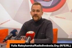 Олексій Шумак