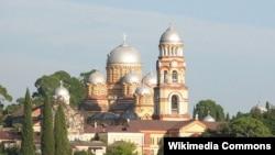 Отец Виссарион вспомнил не только историю с назначением настоятеля новоафонского монастыря