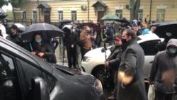 Директор Музею Івана Гончара подав заяву в поліцію – відео