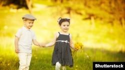 Shutterstock - бералла