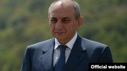Լեռնային Ղարաբաղի նախագահ Բակո Սահակյան, արխիվ