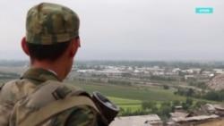 Конфликт на границе Узбекистана и Кыргызстана, что произошло