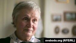 Ніна Багінская