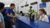 Восемь иностранных компаний на один аэропорт «Манас»