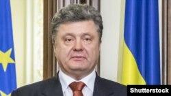 Петр Порошенко (©Shutterstock)