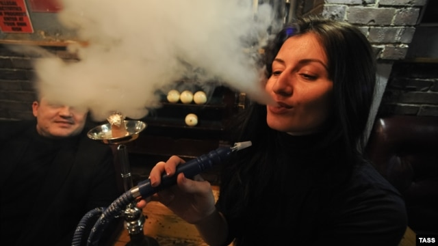 Officials say a Kazakh waterpipe ban could be in place by the end of this year.