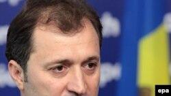 Premierul Minister Vlad Filat