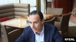 Tarek Osman