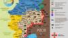 Троє військових постраждали внаслідок обстрілів на Донбасі