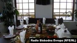 Македонска храна