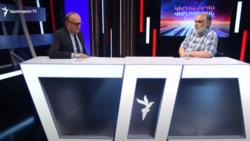 Ռուսաստանի հետ լինելով դաշնակից՝ պետք է սերտացնել հարաբերություններն արևմուտքի հետ, շեշտում է Ռուբեն Սաֆրաստյանը