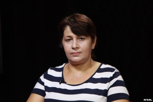 Елизавета Алиева