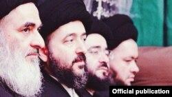 خاندان شیرازی نقشی ویژه در مرجعیت شیعه داشته و چهره سرشناس این خاندان، میرزای شیرازی، به دلیل فتوای تحریم تنباکو شهرت دارد.