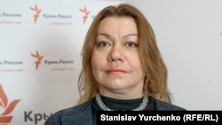 Евеліна Кравченко