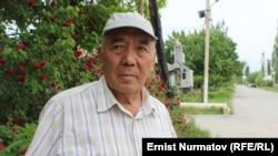 Гүлчөбек Максутов