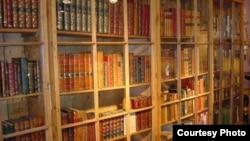 Գրադարան Հայաստանում, արխիվ