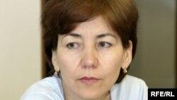 Täjigül Begmedowa