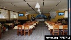 Заведение общественного питания в Евпатории, иллюстрационное фото