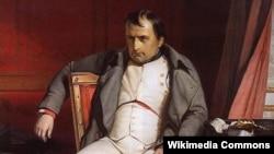 Наполеон Бонапарт, узник острова Святой Елены