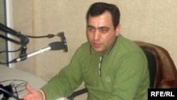 İqtisadi Təşəbbüslərə Yardım Mərkəzinin sədr müavini Rövşən Ağayev