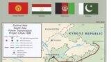 """""""САSA-1000"""" Кыргызстан менен Тажикстандан Ооганстан жана Пакистанга электр энергиясын экспорттоону камсыз кылчу долбоор."""