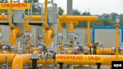 Во Молдавија криза со природен гас