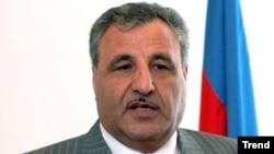 Глава Бакинского метрополитена Таги Ахмедов