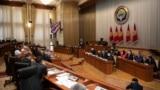 ЖК в первом чтении принял законопроект о референдуме по Конституции
