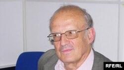 Андрей Пионтковский: «Бушу можно только посочувствовать»