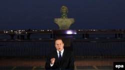 Хуан Карлос Варела обращается к нации. 6 апреля