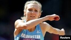 Ольга Рыпакова, олимпиада чемпионы. Лондон, 3 тамыз.