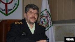 محمدمهدی کاکوان، رئیس پلیس «فتا» در تهران بزرگ