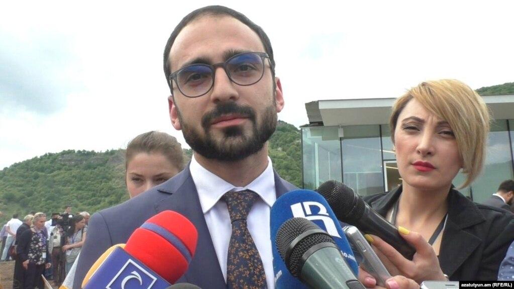 Парламентские выборы пройдут независимо от воли РПА - вице-премьер