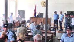 Փաստաբանների գործադուլի պատճառով չկայացավ «Սասնա ծռերի» գործով դատական նիստը