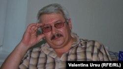 Valeriu Opincă