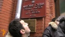 Сергей Удальцов: еще 10 суток