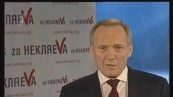 Выступ Уладзімера Някляева 03.12.2010 ч.2