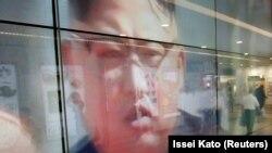 Kim Jong Un, pe ecrane TV