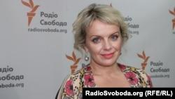 Ірма Вітовська – акторка театру і кіно. Заслужена артистка України