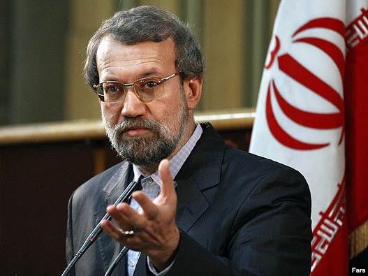 علی لاریجانی، رییس مجلس شورای اسلامی ایران