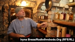Юрій Клованич, засновник агросадиби на Закарпатті