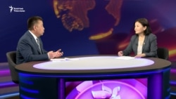 Турсунбеков: Бизге элди бириктире турган лидер керек