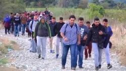 Путь в Европу