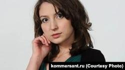 Таїсія Бекбулатова
