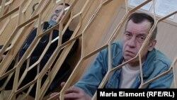 Игорь Иванов в Раменском городском суде
