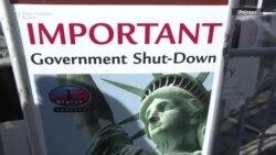 Зошто дојде до привремено затворање на владата на САД?