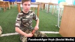 Ваша Свобода | Викрадення Павла Гриба: з Білорусі в СІЗО Краснодара