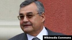 Алиджан Ибрагимов, совладелец корпорации ENRC.