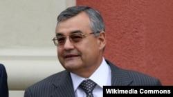 Алиджан Ибрагимов, совладелец горно-металлургической корпорации ERG.